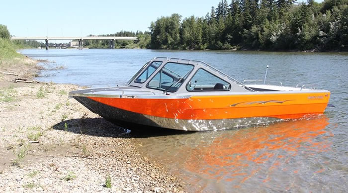 Outlaw Marine Jet Boats For Sale