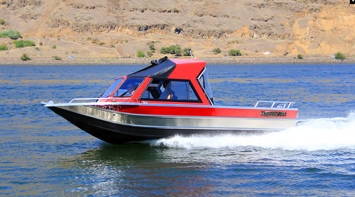 ThunderJet Jet Boats For Sale
