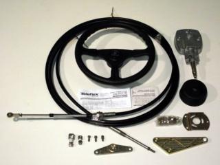 Jet Boat Steering Kits