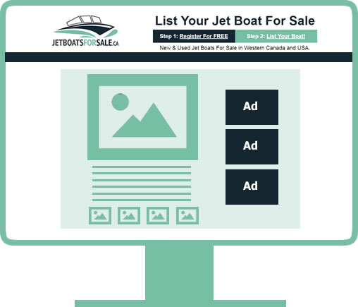 Brand Page Ad Layout