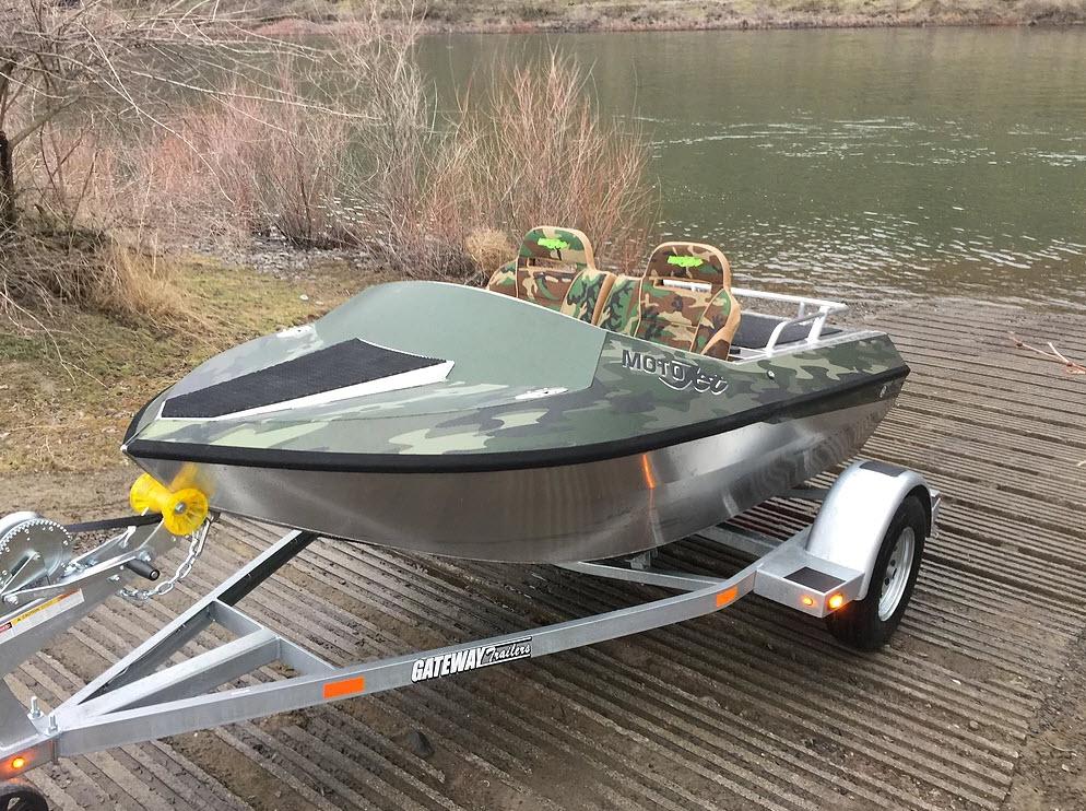 MotoJet USA Mini Jet Boats For Sale
