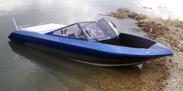 Bratt Jet Boats For Sale | BC | Alberta | Yukon | WA