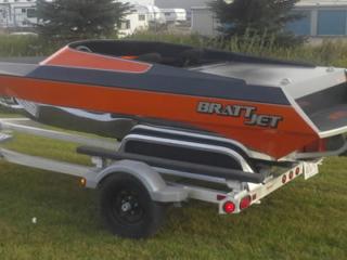 Bratt Jet Menace