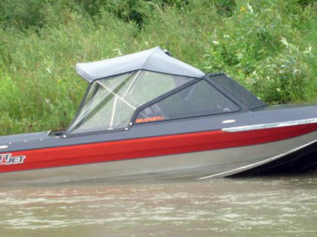 Aluminum Boats For Sale Bc >> Bratt Jet Boats For Sale | BC | Alberta | Yukon | WA