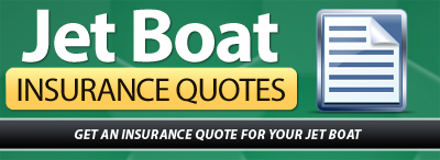 jet boat insurance quotes