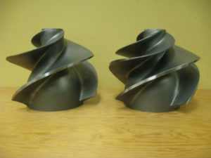 Hi-Skew Impellers