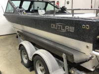 Outlaw Eagle | Outlaw Marine | Jet Boats For Sale