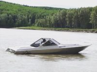 New & Used Jet Boats For Sale in BC | AB | WA | ID – Jet